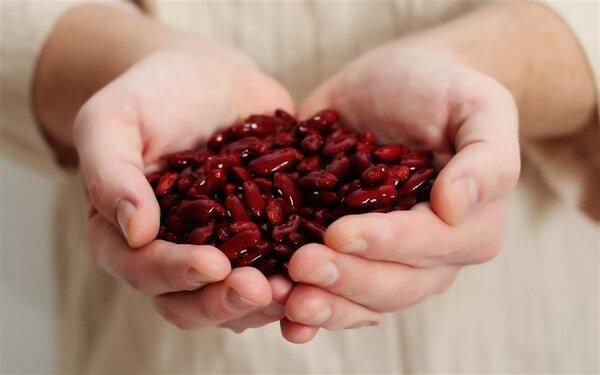 补血红豆黑米粥可以减肥吗?