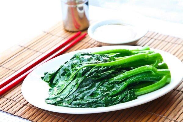 减肥水煮菜怎么做好吃 水煮青菜10天减肥10斤