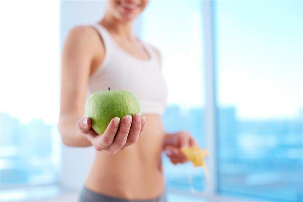 节食减肥可能会推迟月经