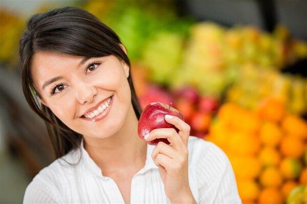 秋季正当时的水果!吃它就对了