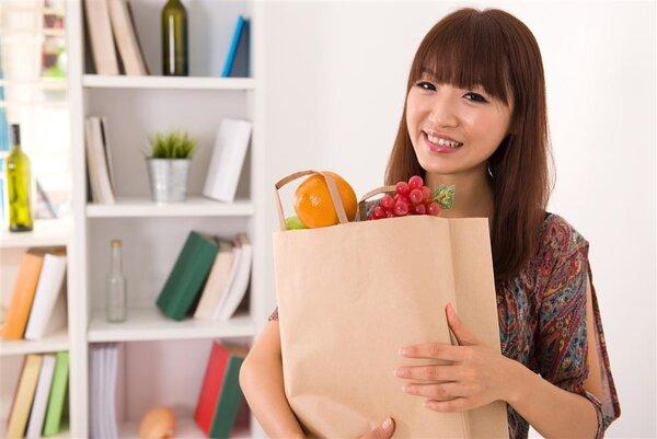 不要怕乳腺增生!摆脱它的七种食物