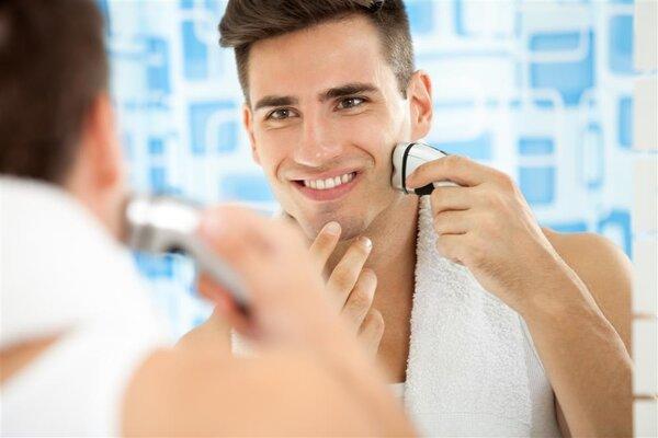 胡子越刮越粗?这三个谣言你知道吗?