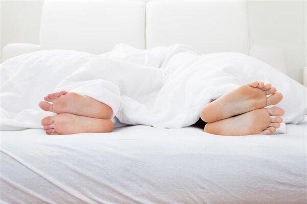 """过半数英国人没有性生活,这项研究""""扎心""""了"""