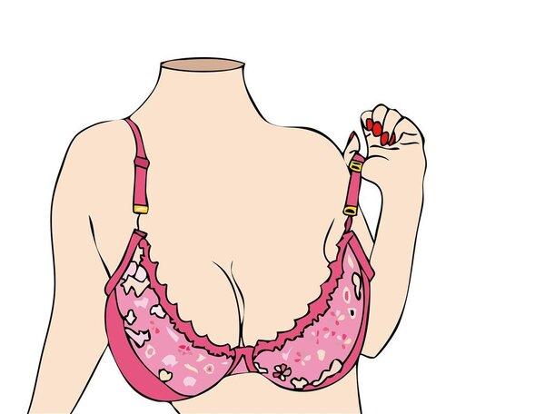 """你的""""咪咪""""会痒吗?聊聊乳房的小秘密"""