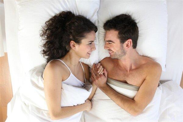 夫妻性生活最佳频率是什么?关键看3点