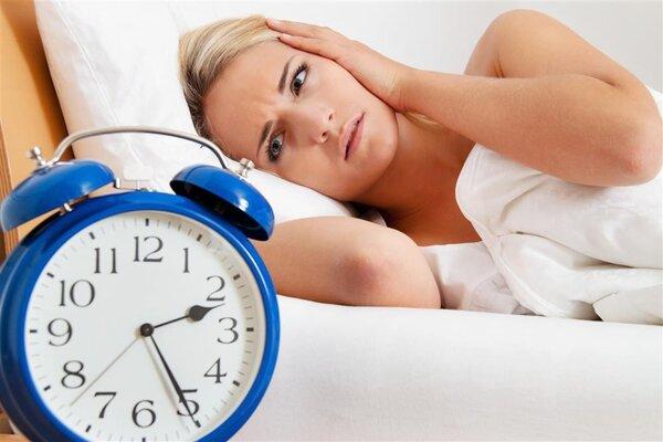 失眠怎么办?多吃这几种食物,能够让你睡得安稳舒适