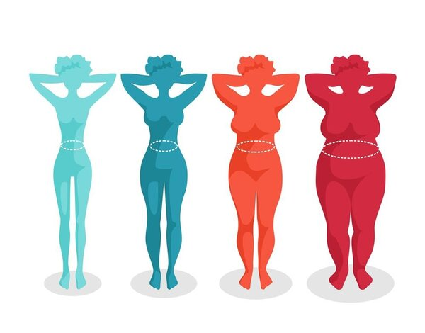 减肥平台期怎样突破?实用5招轻松突破