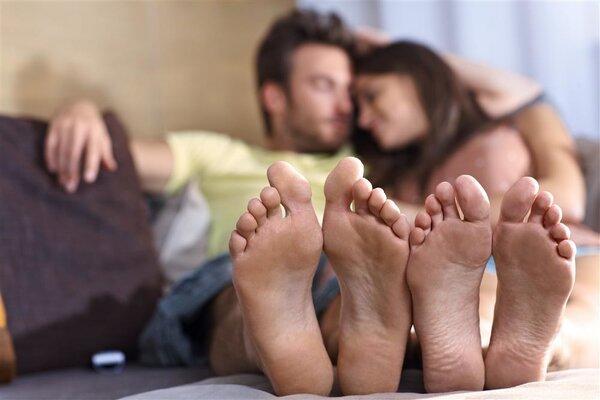 关于夫妻房事的5大谎言