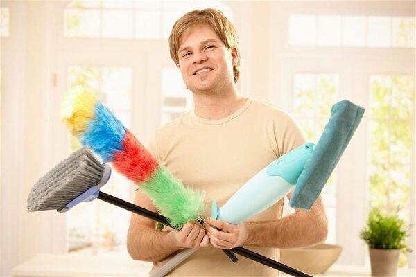 男人做家务,死亡率降一半!