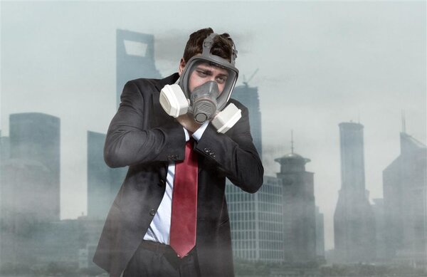 """""""全民之痛""""雾霾,戴个口罩就能解决?中医提出了一点"""