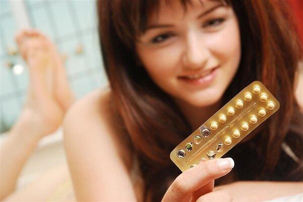 为什么人流手术后要服避孕药?