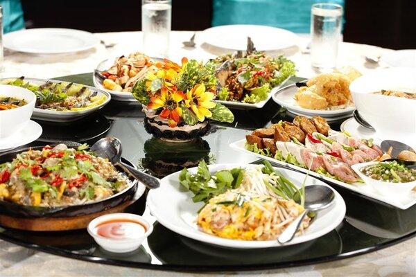 中秋节团圆饭,高血压这么吃更健康