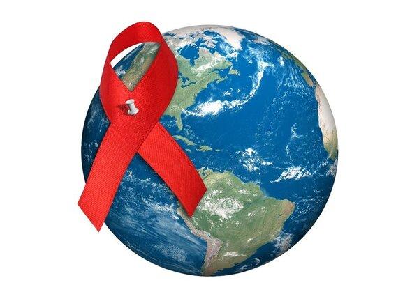 2018世界艾滋病日:知晓自己的HIV感染状况