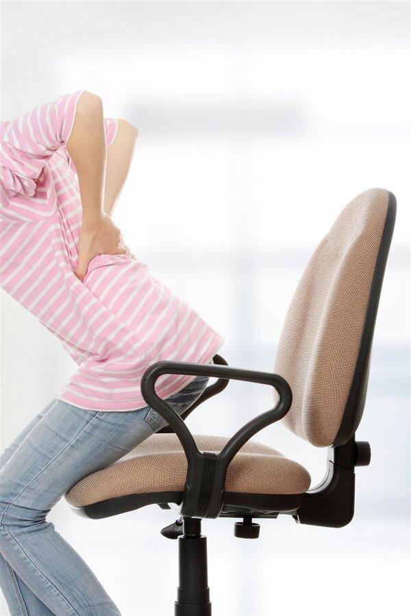 腰椎病怎么办才能缓解