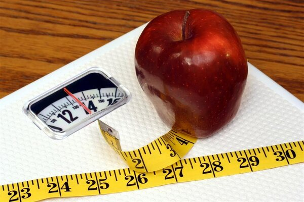 一天内体重有可能增加2kg吗?了解体重浮动的6大原因