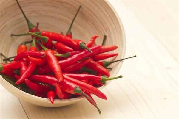 血糖高能吃辣椒吗?糖尿病患者不必忌辣