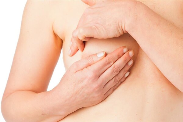 乳头疼痛发痒要警惕!可能是这几种病的征兆
