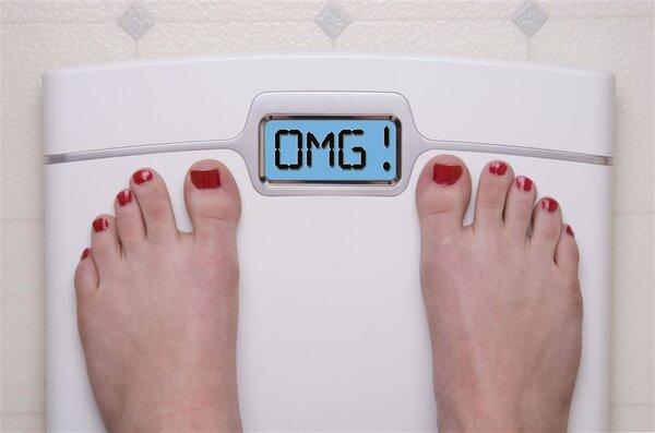 """你的""""瘦""""真的如你所想的健康吗?"""