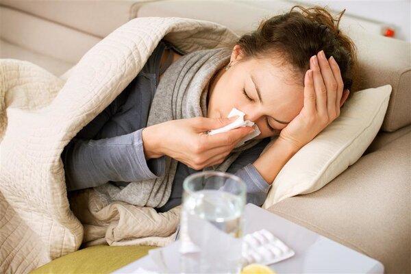 肺炎与小强不得不说的关系