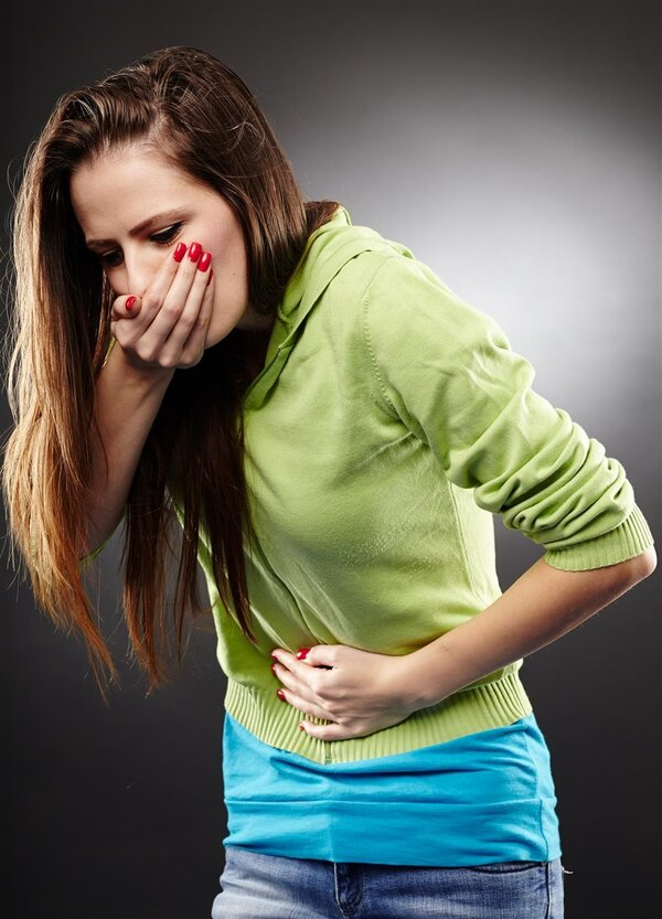 保持良好生活习惯 远离慢性胃炎