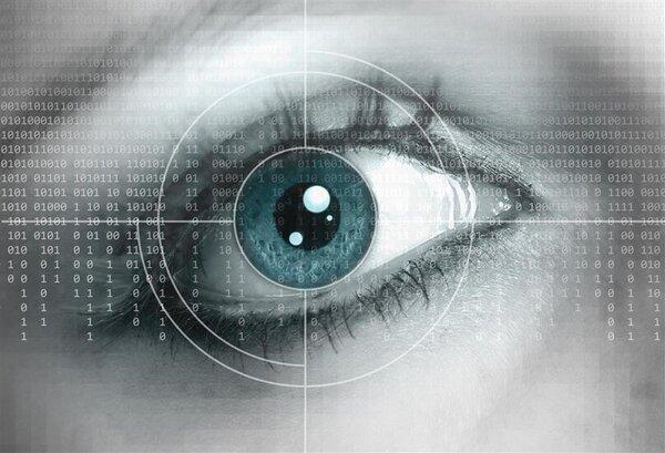 色弱测试:这么多年来,视力检查看的图片是什么?