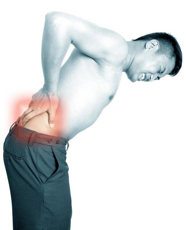 男人腰酸未必肾虚,也许是这种事做太多了,4个养腰法宝赶紧用起来