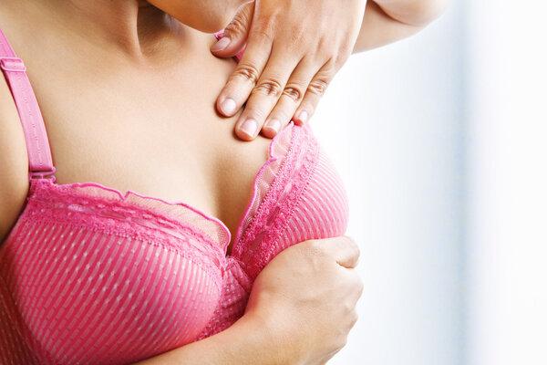 副乳怎么減下去?