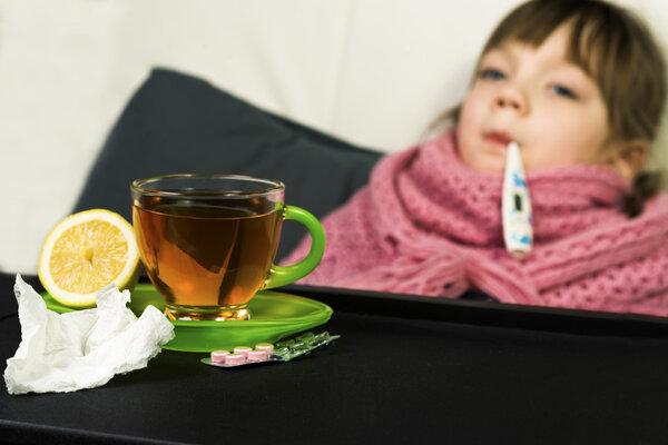 宝宝冬季老咳嗽,千万别吃这6种食物,越吃越咳
