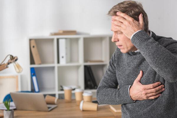 间歇性心脏病需要治疗吗?