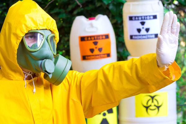 日本沿海现九足章或与核辐射相关,核辐射对人体有什么危害?