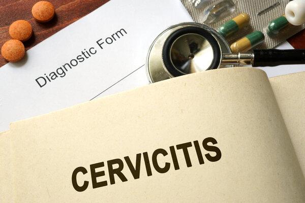 宫颈重度炎症可能影响怀孕,一定要注意!