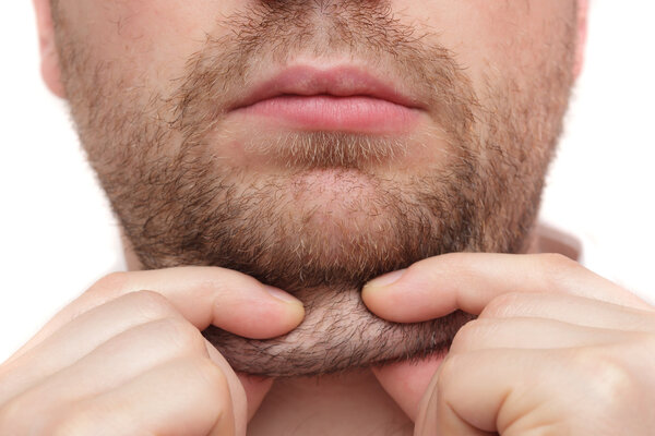 为什么不胖的人会有双下巴?