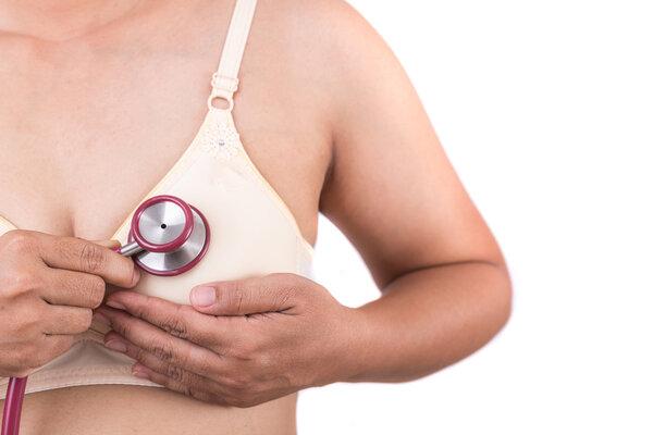 不同年龄女性如何护理胸部?