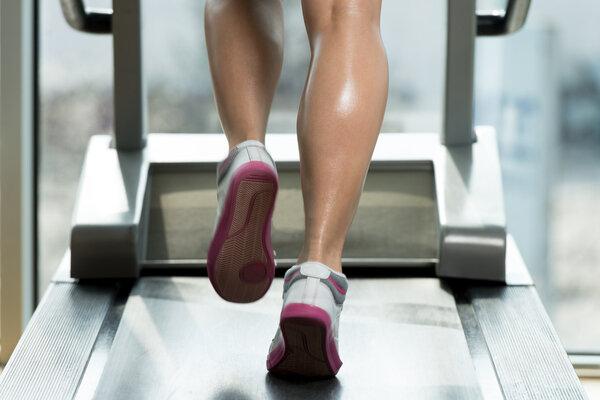 夜晚跑步减肥的正确方法,有7个小诀窍