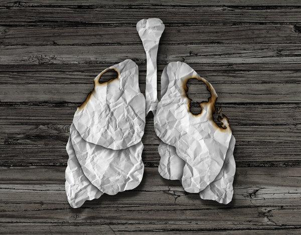 可怕!12岁男孩确诊肺癌晚