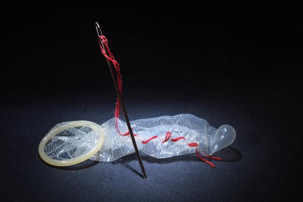 男性长期使用避孕套有什么危害