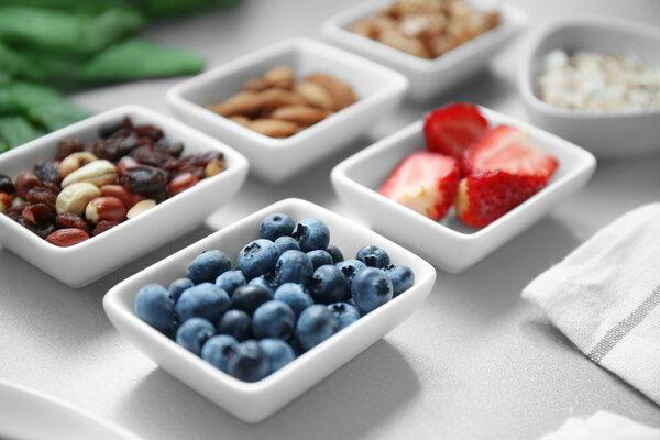 冬季饮食:老人饮食养生小常识