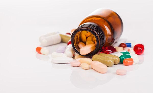 警惕!全球3560万人患有药物滥