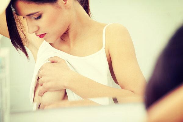 乳腺增生、结节,乳房闹小情绪了该怎么办?