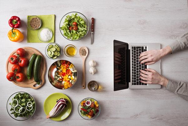 减脂餐食谱一日三餐是怎样的