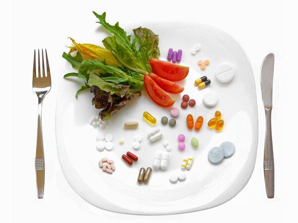 """膳食补充剂是高端营养品?今天告诉你,它或只是饮食""""下策"""""""