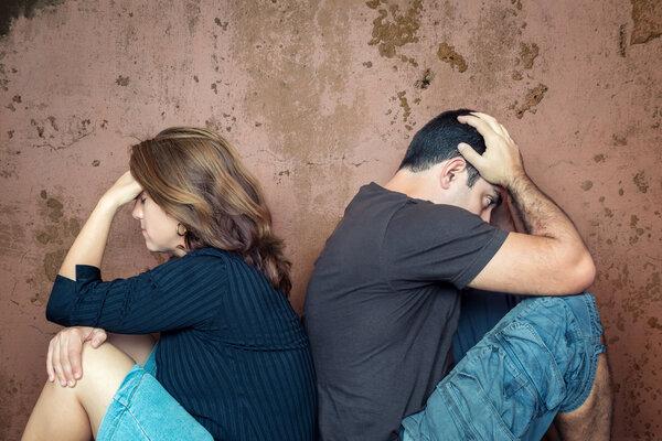 离婚后女人的心理会发生哪些变化?