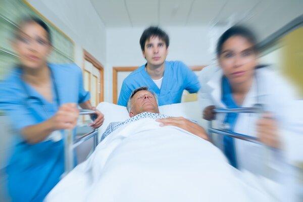 医师规培季 选择北京医院耳鼻咽喉科的几大理由