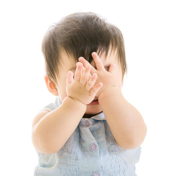 """2岁男童近视两千多度!竟是患了极为罕见的""""马凡综合征"""""""