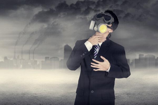 北京大风、沙尘天气来袭,或可诱发心血管疾病!