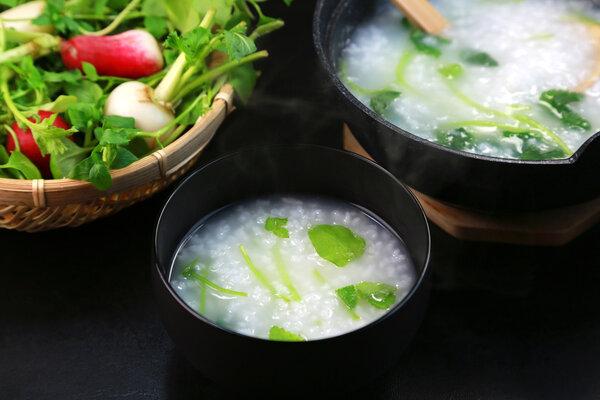 春养脾气正当日,4种应节蔬菜吃起来!