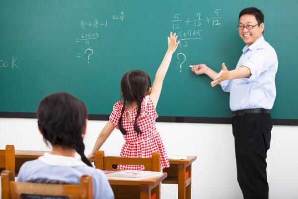 马上开学,怎么让孩子少生病?常做5个经络按摩就行!
