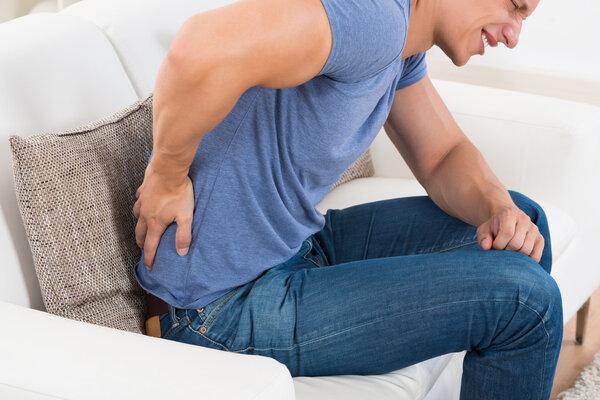 腰椎间盘突出的四大早期症状