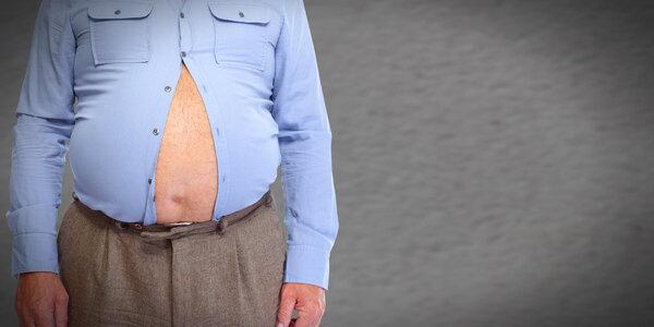 男性标准体重如何计算?看看你是否需要健身了