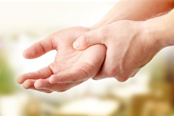 你的握力到底有多强?其或能反映机体总体的健康状况!